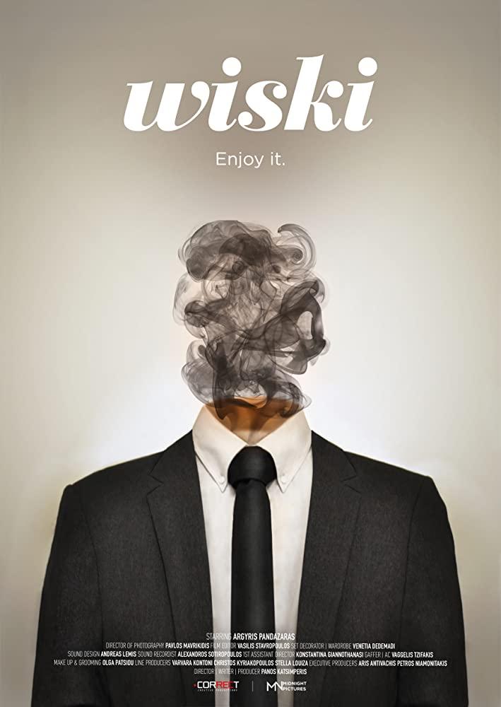 WISKI (2018) 11'