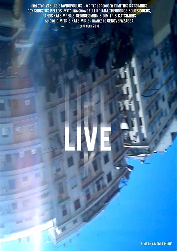 LIVE (2018) 1'